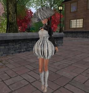 Miss SL 105 d