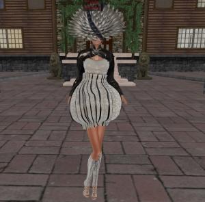 Miss SL 105 e